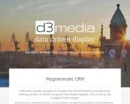 Bild d3media AG