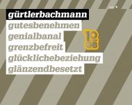 Bild gürtlerbachmann GmbH