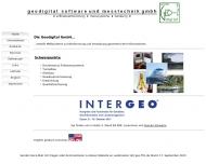Geodigital GmbH - Home