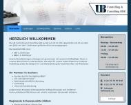 Bild UB Controlling & Consulting GbR