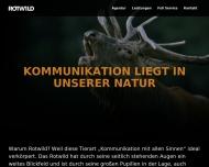 Bild ROTWILD GmbH