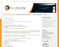 Bild KuniKun.de  - Agentur für stimmige Unternehmenspräsenz