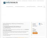 Bild medienkonzept.de