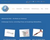 Bild Werbeartikel MAX - Ihr Partner für alles Rund um Werbeartikel