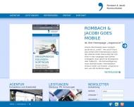 Bild Rombach & Jacobi Kommunikation