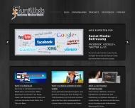 Bild GuniWeb moderne Medien GmbH