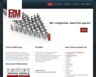 Bild PAM - Die Produktionsagentur GbR