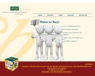 Bild Make or Buy GmbH  Co. KG