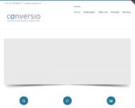 Bild Conversio - Online Performance Marketing