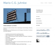 MCGJMCGJ - Visuals, Photography, Instagram, Podcasts, Writing and a Blog - Mario C.G. Juhnke