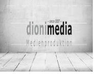 Bild dionimedia - Medienproduktion