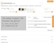 Bild emnicon Solutions GmbH