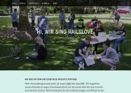 Bild Railslove GmbH