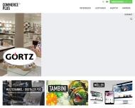 Bild Commerce Plus GmbH