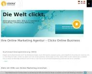 Bild Clicks Online Business