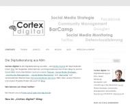 Bild Cortex digital