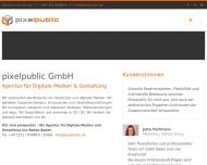 Bild PIXELPUBLIC GmbH