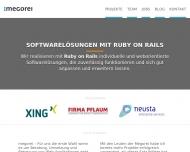 Bild megorei Software GmbH