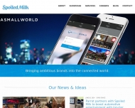 Bild Spoiled Milk GmbH