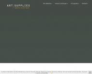 Bild art supplies - the art of internet