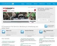 Bild Commerce21 GmbH