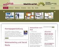 Bild webtotum Rüdiger & Thau GbR