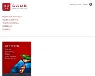 Bild Daus Interfaces