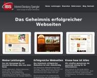 Bild Internetberatung Spengler - Agentur für kleine und mittelständische Unternehmen