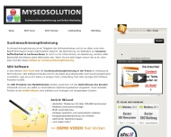 Bild MySEOSolution