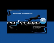 Full Service Werbeagentur und Softwarehersteller PANTHERA
