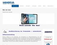 Bild MINERVA SoftCare GmbH