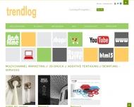 Bild trendlog