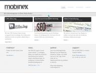 Bild Mobinex GmbH Internetagentur