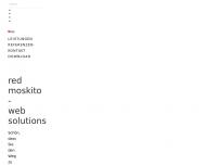 red moskito - web solutions - Komplette Online-L?sungen f?r Ihren Webauftritt