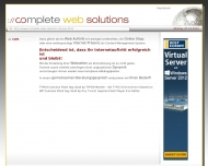 Bild complete web solutions