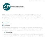 Bild CPMS WebService