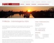 Bild FHMedia Internetagentur Köln