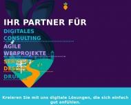 Bild Webseite Wunderkraut München