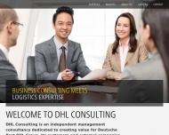 Bild DHL Consulting