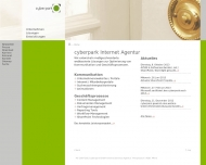 Bild Cyberpark GmbH Internet Services