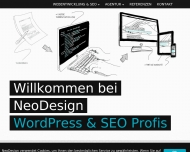 Bild NeoDesign - Webentwicklung und Online-Marketing