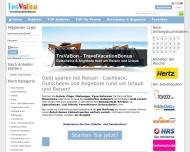 Bild TraVaCom-TravelCommunity (powered by extComm)