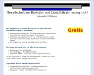 Bild Webseite  Berg