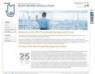 Bild TMG Technologie Management Gruppe Karlsruhe