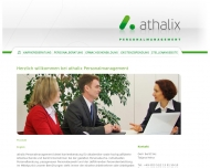 athalix Personalmanagement athalix Personalmanagement
