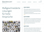 Bild Arkwright Consulting AG