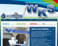 Bild WKS Bürotechnik & EDV-Support GmbH