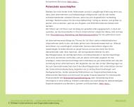 Website Ilona Orthwein Unternehmens- und Organisationsberatung