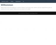 Bild Webseite Innuendo Software Technology München