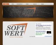 Bild Webseite Softwert München